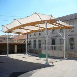 Modular Tensile Structure