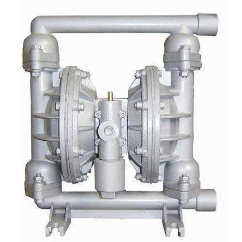 Air Operated Diaphragm Pumps