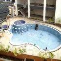 Swimming Pool Labour Contractors Service