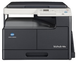 Konica Minolta Multifunction Printer