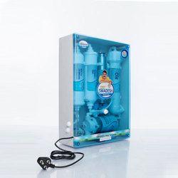 Deluxe RO & UV Water Purifier