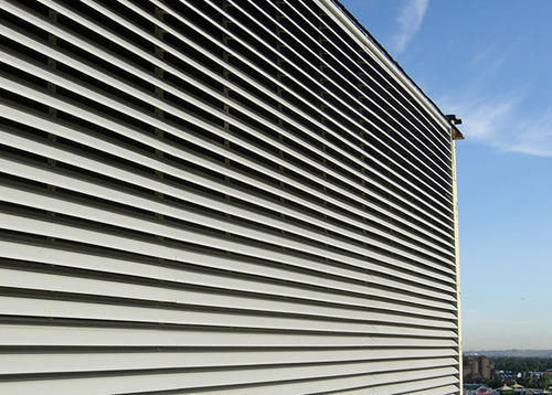 Louvers Air Louvers Manufacturer From Coimbatore