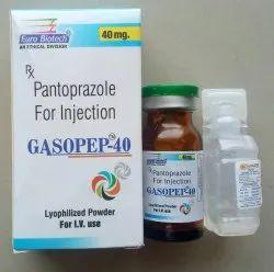 Pantoparazole 40 Mg I.V