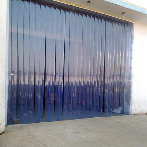Plain Pvc Curtain Rs 280 Kilogram Kan Power Rubber