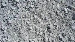 Gray Granular Sub Base Construction Material, Packaging Type: Truck