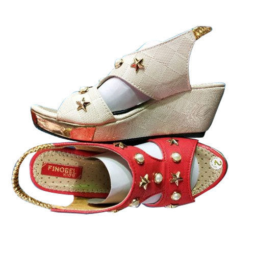 c5be252b17095 Finobel Kids High Heels Fancy Sandals, Rs 200 /pair, Finobel ...