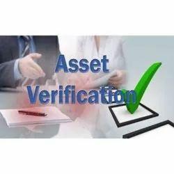 Asset Verification Service