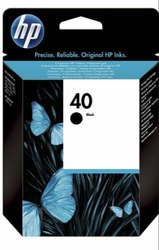 HP 40 INK CARTRIDGE