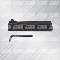 Hard Alloy German Type Tool Holders, For Engineering, Gth
