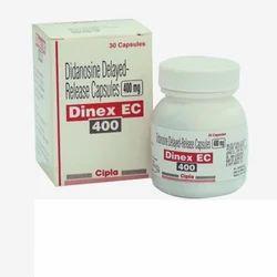 Dinex EC Tablets