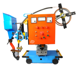 ATE Automatic Submerged ARC Welder