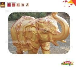 FRP Fair Elephant
