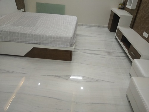 makrana floor design marble at rs 50   square feet