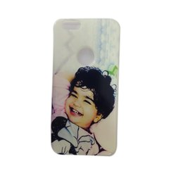 Silicon Rubber Custom Soft Mobile Cover, Packaging Type: Box