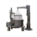 Four Point Bag Lifting Top Discharge Centrifuge Machines