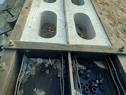 Precast Concrete Pole Moulds