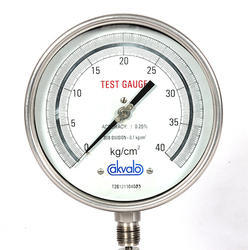 Test Gauges ATG