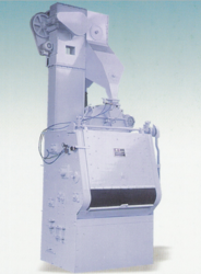 Automatic Airless Blasting Machine