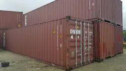 40'GP Container