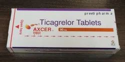 Axcer 90 mg Tablet