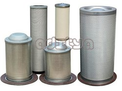 Air oil separators Venus Compressors