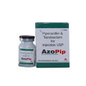 Piperacillin And Tazobactum Injection