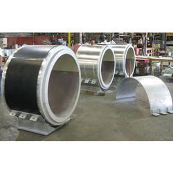 Heavy Duty PUF Pipe Support