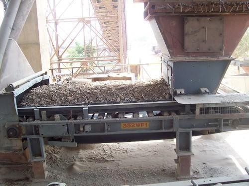 Belt Weigh Feeder At Rs 350000 Unit Weigh Belt Feeder
