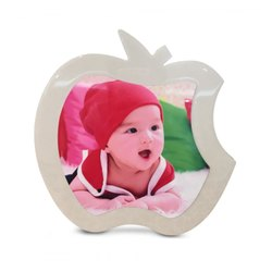 creamish Sublimation Wooden Photo Frame, For Gift, Size: A4