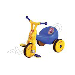 Ducky Tricycle