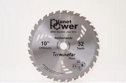Plant Power 10 Inch TCT Terminator Blade