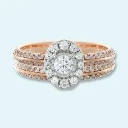 2853ba1dd415 The Jewelry Co. - Manufacturer of Designer Bridal Rings   Fashion ...