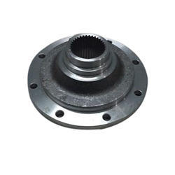 Spline Coupling for automobiles