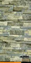 MD-65 Brick Stone Wood Wall Panels