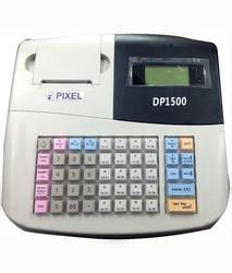 DP-1500  Pixel Electronics Cash Register