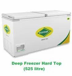Hard Top Freezer (WHF525H)