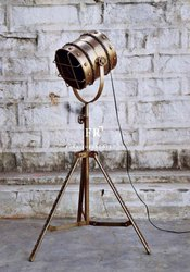 Vintage Floor Lamps Light Shades Plus Creative Thinking
