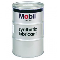 MOBIL SHC 629 Fully Synthetic Oil