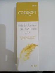 Cu Card Body Moisturizing Lotion, Skin Type: Dry Skin