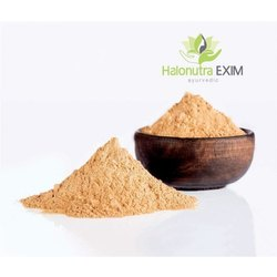 HaloNutra Organic Ginger Powder, Packaging Type: Craft Paper Bag, Packaging Size: 25 Kg