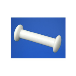 Coated Magnetic Bars Dumbell Shape
