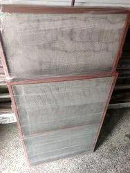 SS Mosquito Net Window