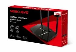 Mercusys 300Mbps High Power Wireless N Router MW330HP