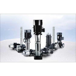 Cast Iron Single Phase Submersible Water Pumpsets