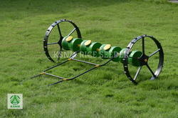 Wetland Paddy Seeder