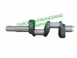 Cmo16-Crankshaft