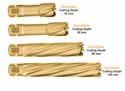 Magnetic Core Drill Bits TCT HSS