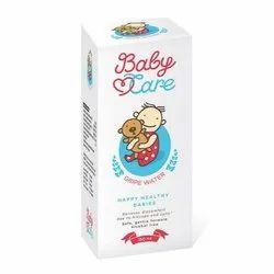 Baby Care Massage Oil