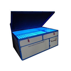 UV Screen Exposing Machine