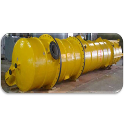 GRP Scrubber System